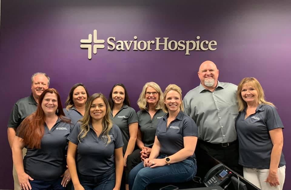 Savior Hospice & Palliative Care