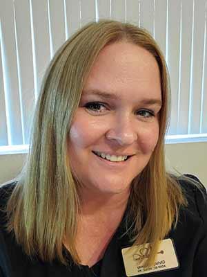 Christy Holloway, MSN-ED, RN, AGNP-C