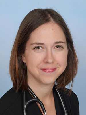 Dr. Kelly Schultz, DNP, RN, AGNP-C